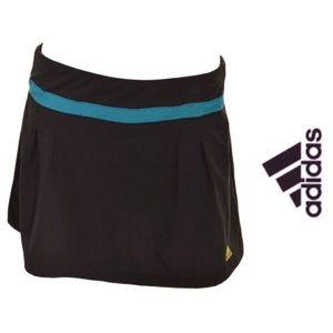 Adidas ClimaLite Tennis Skort